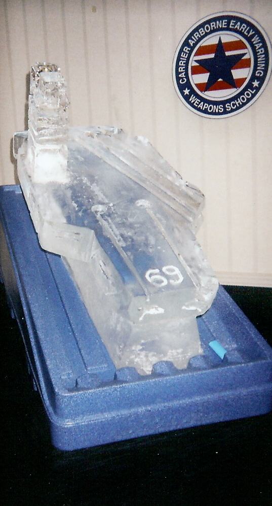 Aircraft Luge