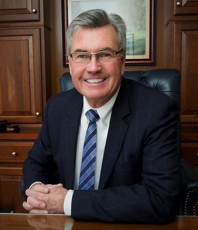 Jim Lyons Headshot