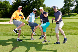 Golf Outing Fun