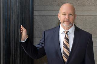 Eric Borjeson, Attorney
