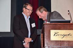 7X24 DelVal Exchange Laughs at the Borgata in Atlantic City