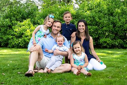 The Beautiful Flynn Family