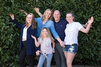 The Zeller Family