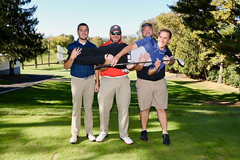 Golf Outing at Union Leage Torresdale Golf Club