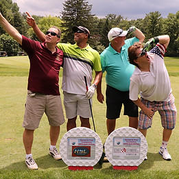 CoreNet / NAIOP Golf Outing at Llanerch Country Club