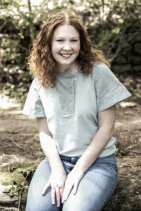 One of My Favorites - The Amazing Abbie Gill