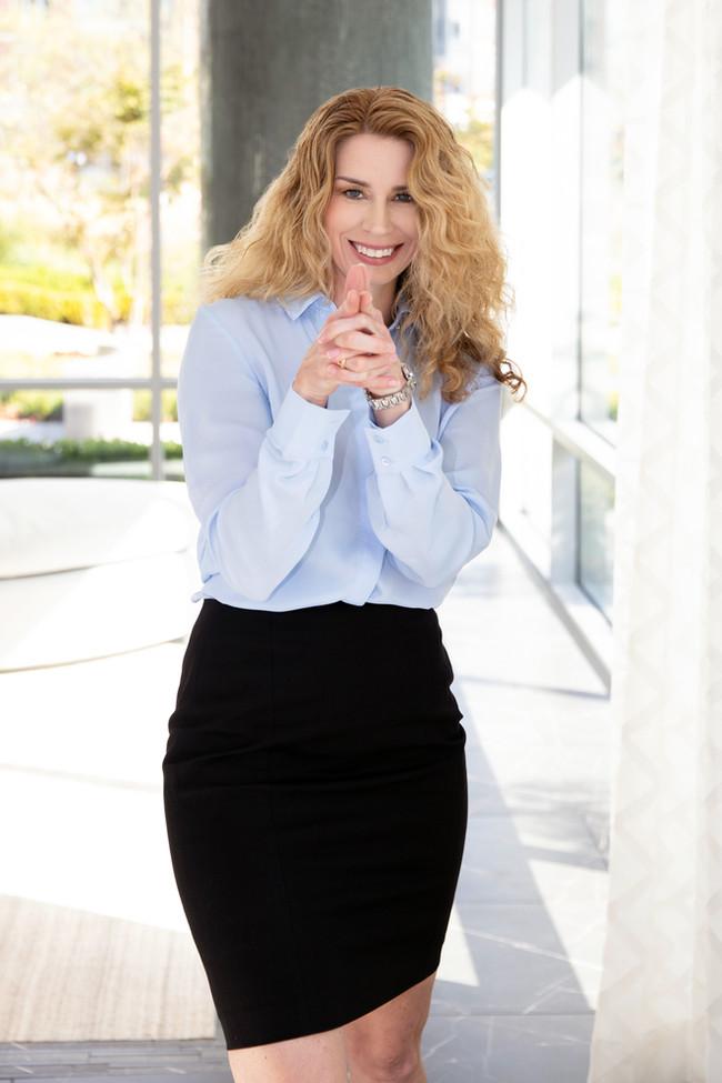 Dawn Santoriello, CFP Brand Photography