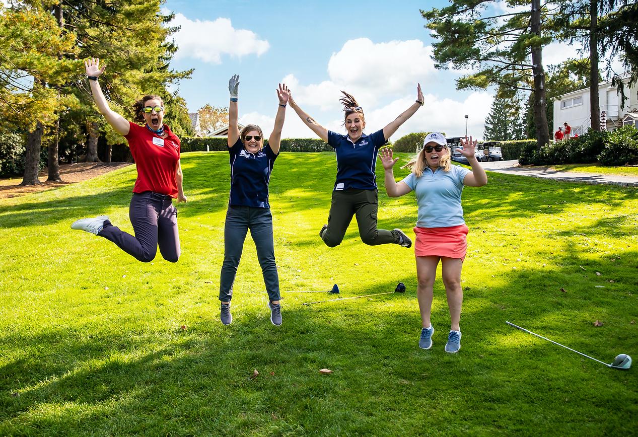2020 Golf Outing Fun