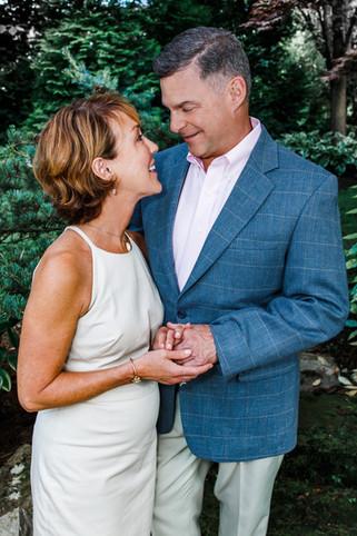 Trish & Rick's Engagment Photo