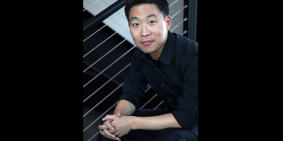 Fortepiano, David Kim,  Associate Professor of Music at Whitman College - Extended