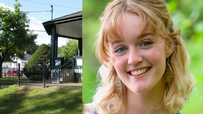 Music at the Gazebo Series - Rachel Spear (guitar and vocals)