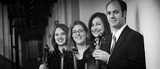 West End String Quartet