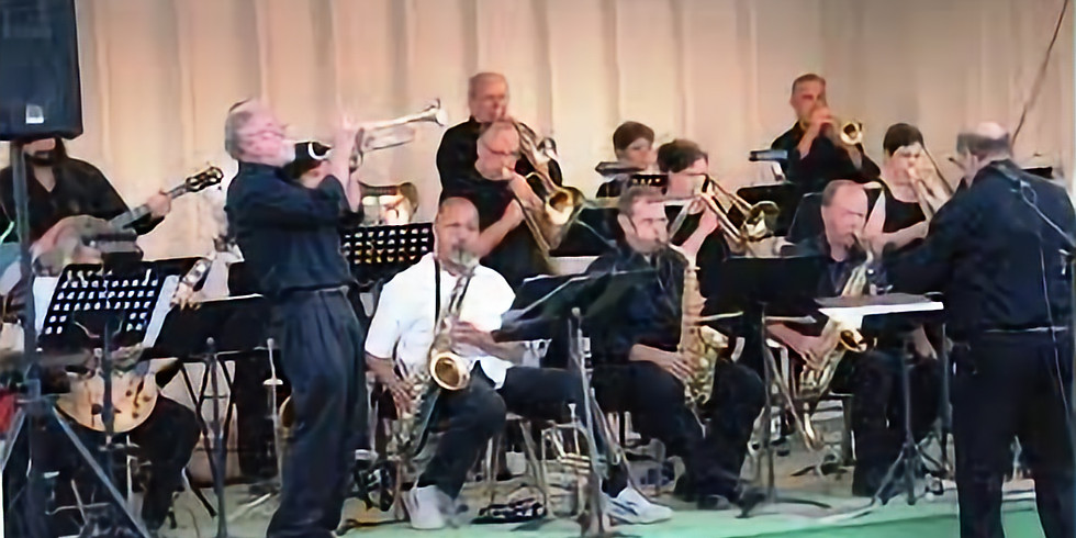 Opus One Big Band
