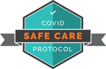 Covid 19 safe badge_Picture Perfect Ultrasound.png
