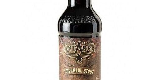 Antares Imperial Stout 500cc - Caja x 12un