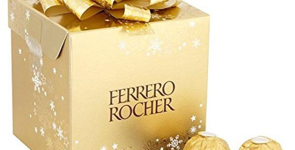 Ferrero Rocher Cubetto T6