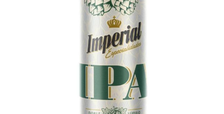 Imperial IPA 473cc - Pack x 24un