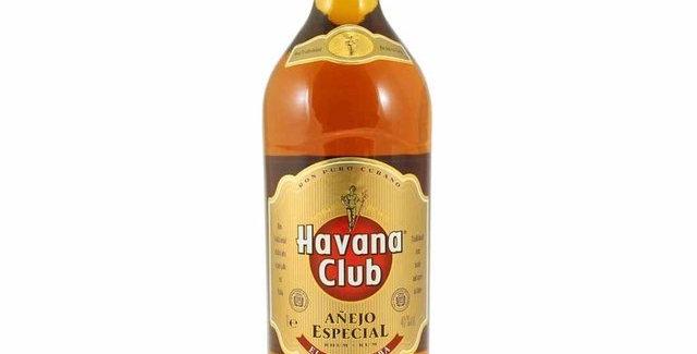 Havana Club Especial 750cc
