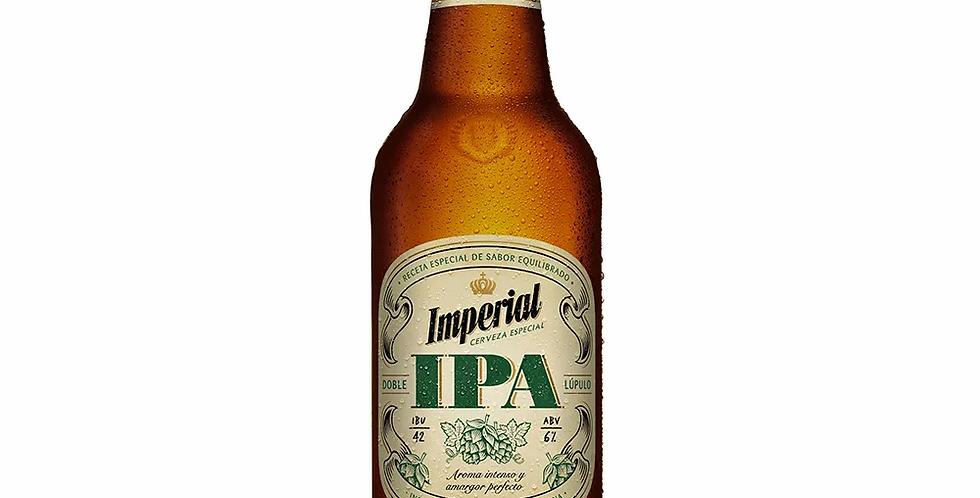 Imperial IPA 1L Retornable - Cajón x 12un