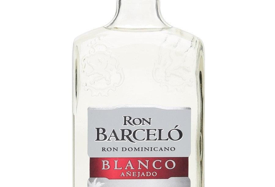 Barcelo Blanco 750cc