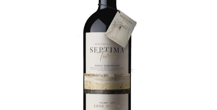 Septima Tierra Agrelo 750cc