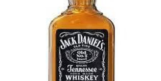 Jack Daniel's Petaca 200cc