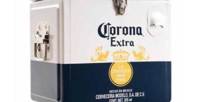 Conservadora Corona Original - Chica