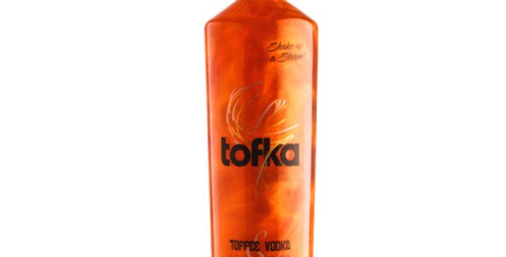 Tofka Tofee 750cc