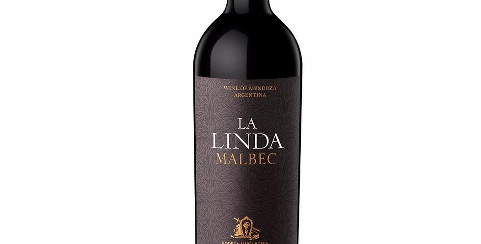 La Linda Malbec - 750cc