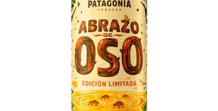 Patagonia Abrazo de Oso 473 - Pack x 24un