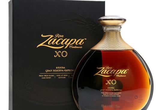 Ron Zacapa XO Gran Reserva Centenario 750cc