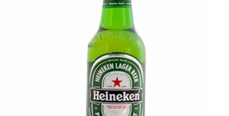 Heineken 1L Descartable - Pack x 6un