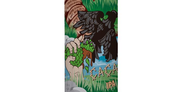 Peñon del Águila Cacao IPA Lata 473cc -