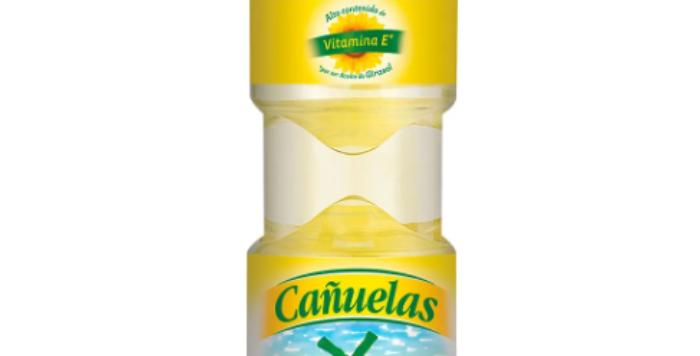 Aceite Molino Cañuelas Girasol 1.5L