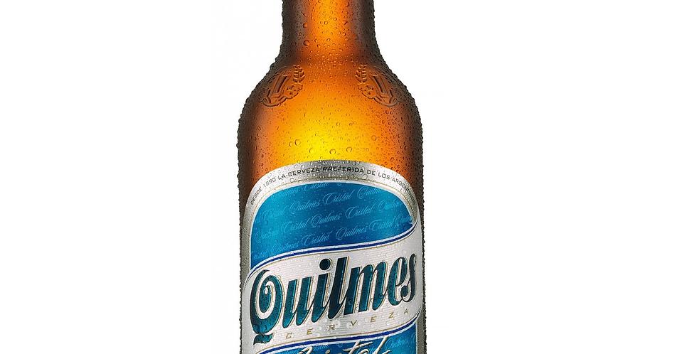 Quilmes 1L Retornable - Cajón x 12un
