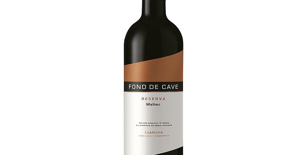 Fond de Cave Reserva Malbec 750cc