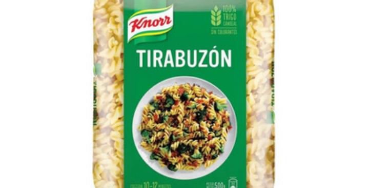 Fideos Tirabuzones Knorr 500 Gr