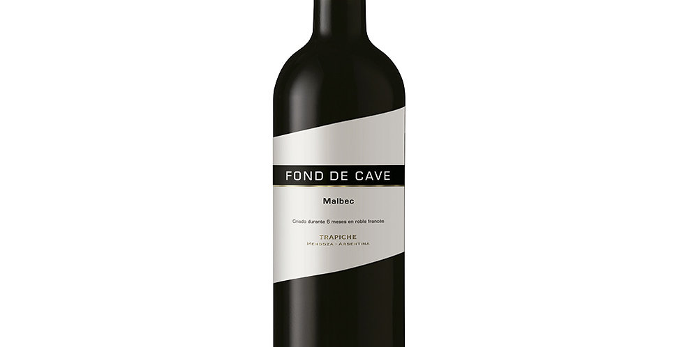Fond de Cave Malbec 750cc