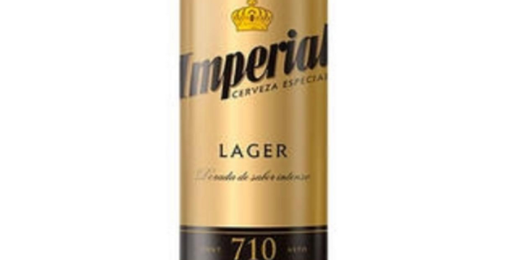 Imperial 710cc - Pack x 24un