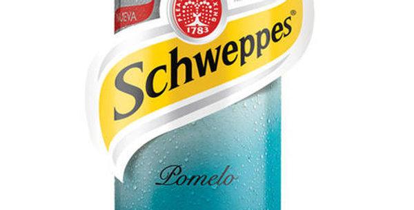Schweppes Pomelo 354cc - Pack x 6un