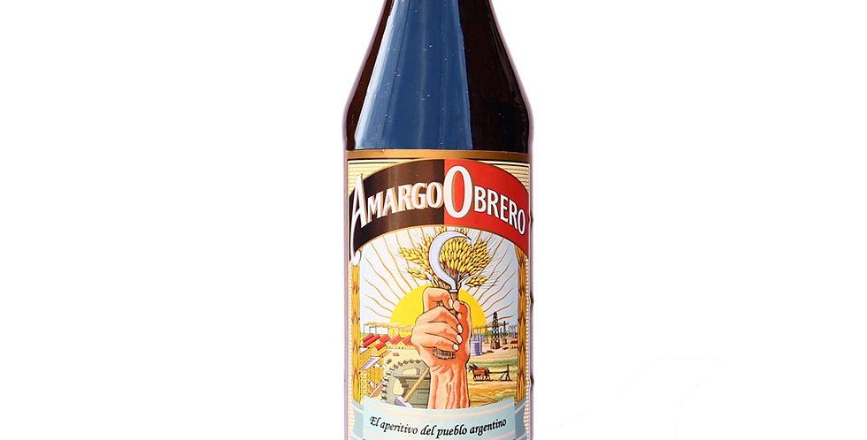 Amargo Obrero 950cc