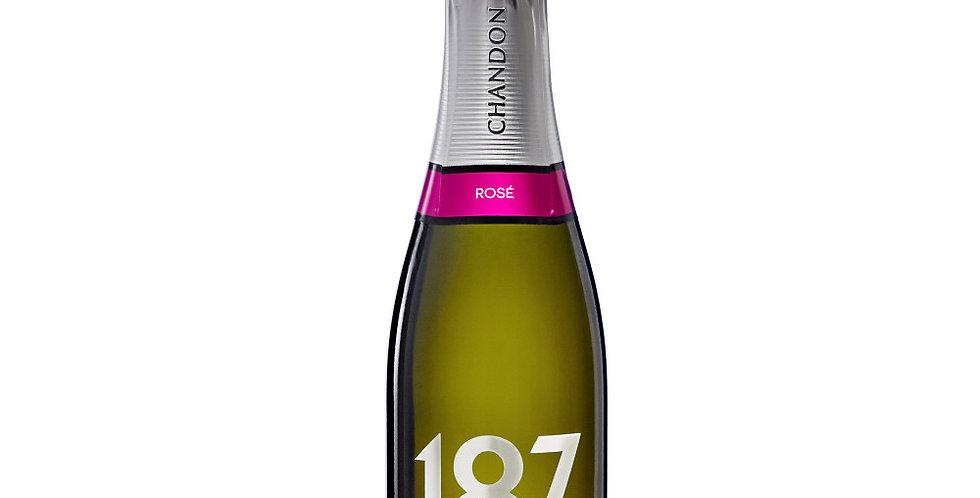 Chandon 187 Rosé