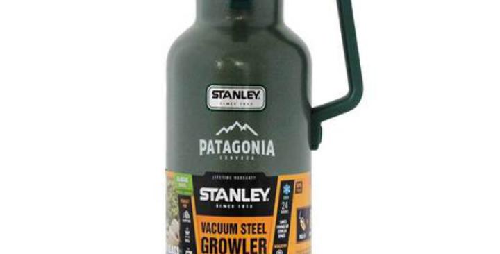 Termo Botellón Patagonia Stanley de 1.9L
