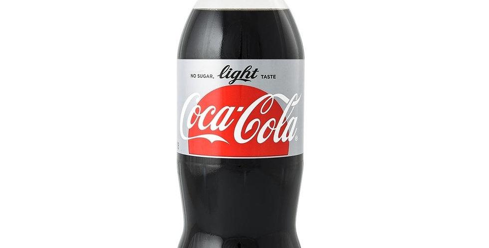 Coca Cola Light2,25L - Pack x 8un