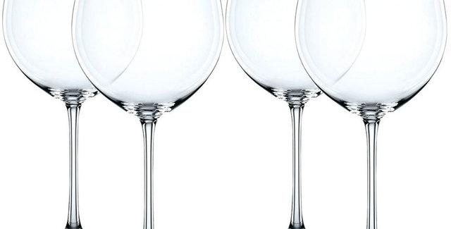Copa De Vino Nachtmann Vivendi Pinot Noir Set X 4
