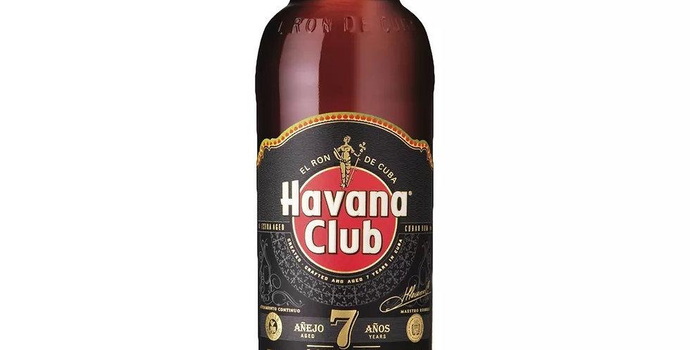 Havana Club 7 Años 750cc