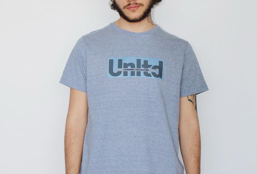 UNLTD BLOCK REG. TEE