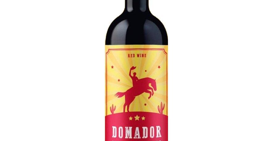 Domador del Desierto Red Wine - 750cc