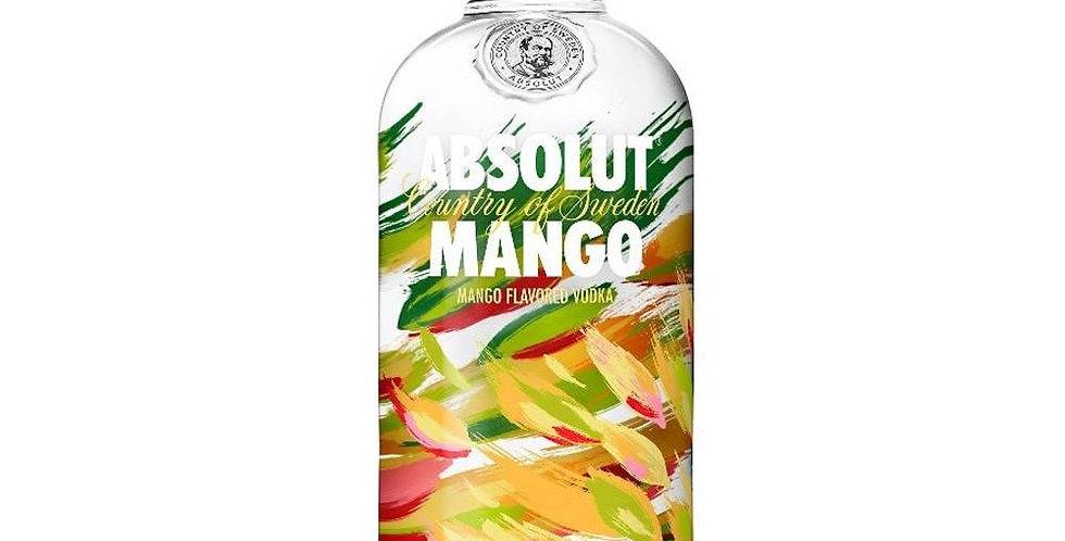 Absolut Mango 750cc