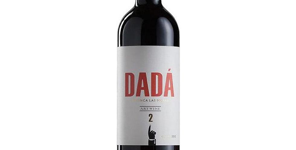 Dada 2 - 750cc